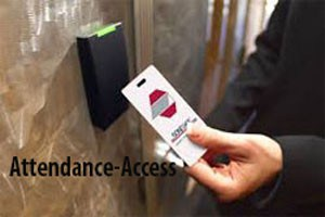 Attendance And Access