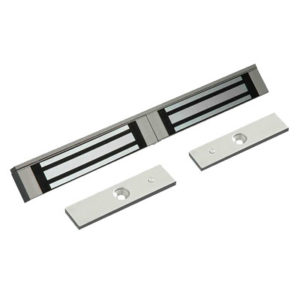 Electromagnetic Lock And Bracket ES 230GSD Double Door