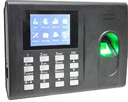 Biometrics Time and Attendance K30