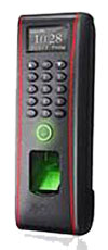 Biometrics Time & Attendance TF1700