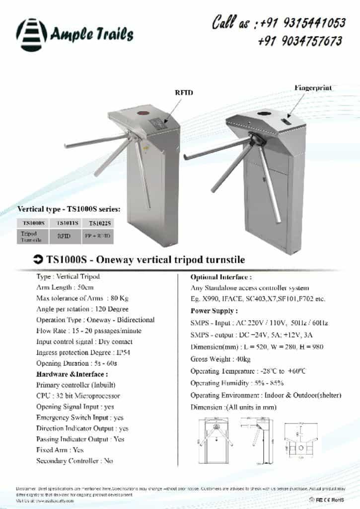 thumbnail of TS1000S