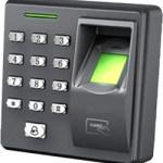 StandAlone Access Control eSSL X7