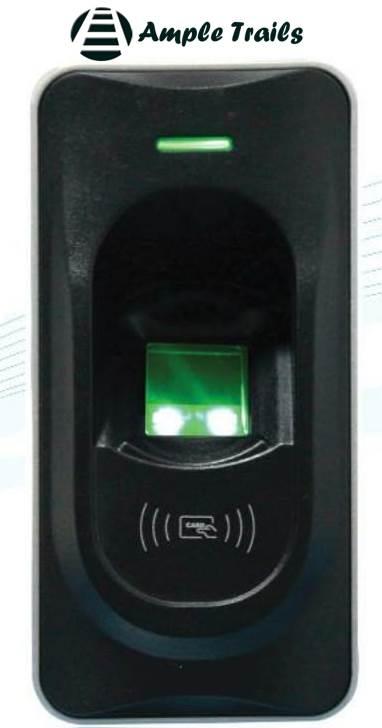Access Control Biometric Fingerprint Reader eSSL F12