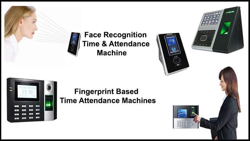 Time Attendance Machine Biometric System, Biometrics Attendance System