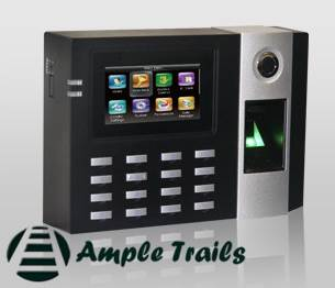 e9c fingerprint biometrics Multi location attendance machine