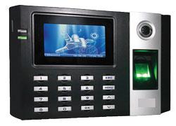 Biometric Time Attendance I9C essl E9C
