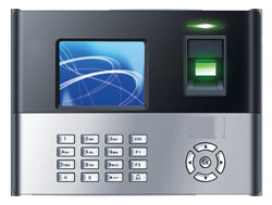Biometric Time Attendance Machine eSSL X990