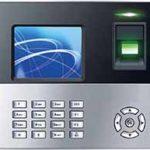 Rajasthan Skill and Livelihoods Development Corporation Biometric Attendance Machine