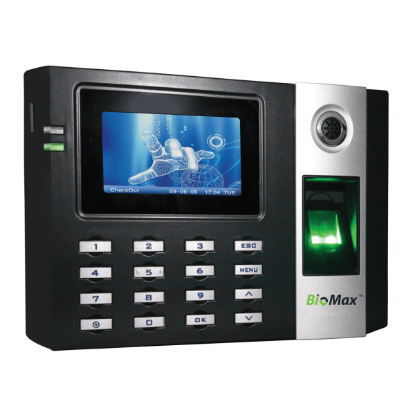 Biometric System Dealers