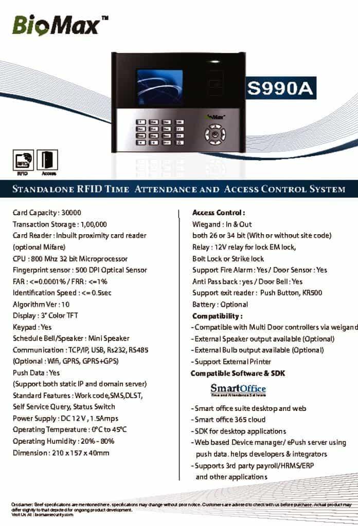 thumbnail of S990A – Biomax