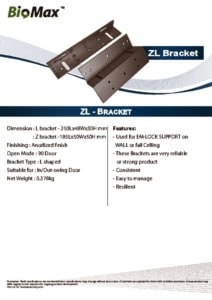 thumbnail of ZL Bracket – Biomax