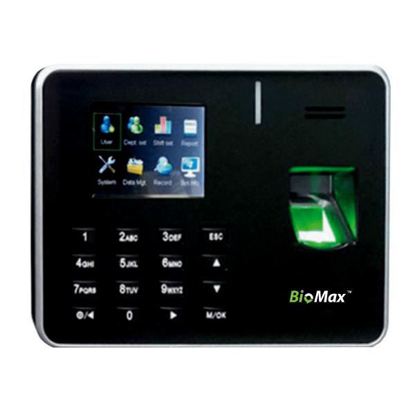 k 21 pro - Biomax Biometric