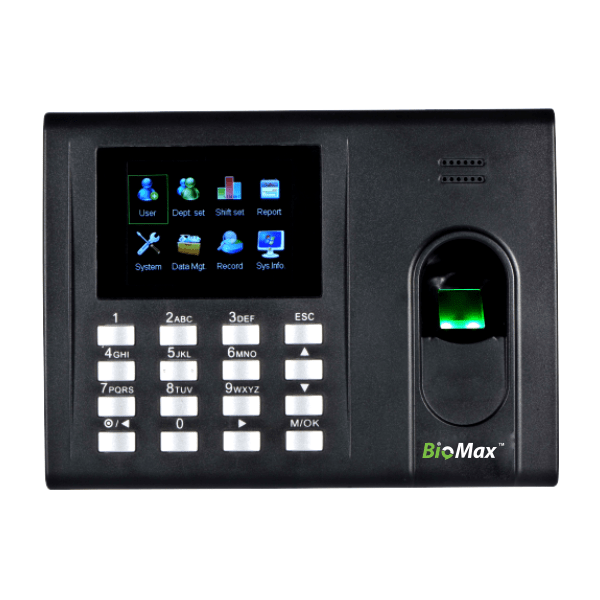 k 30 - Biomax Biometric