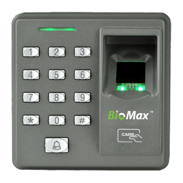 x7 - Biomax Biometric
